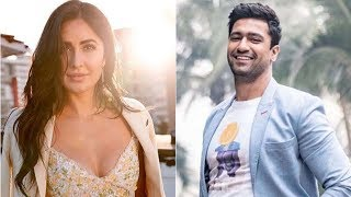 Vicky Kaushal And Katrina Kaif Are Indeed Hiding Their Relationship? | SpotboyE