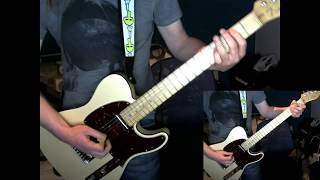 The Offspring - Come Out and Play (guitar cover) Mp3