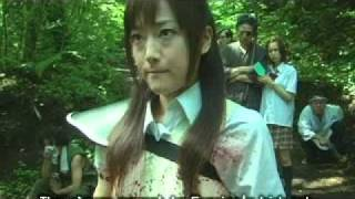 High School Girl Rika: Zombie Hunter - Zombie Laser!