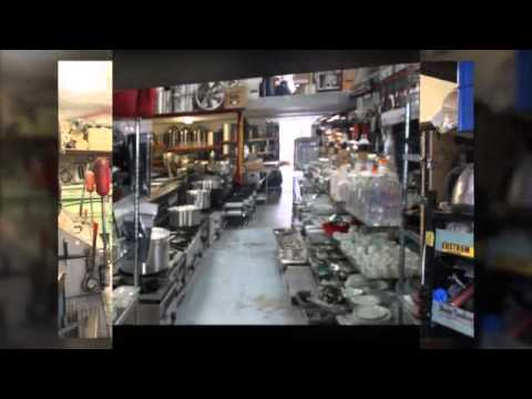 Catering Equipment - Reza Catering Equipment