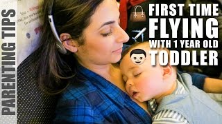 Baixar TIPS FOR FLYING WITH BABY AND TODDLER | Ysis Lorenna