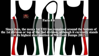Girton College Boat Club Top # 9 Facts