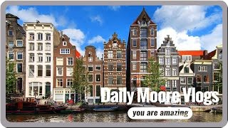 I MOVED TO ALMERE JUST OUTSIDE AMSTERDAM 09-09-16