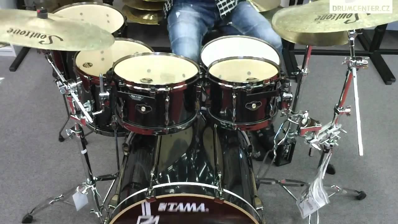 TAMA Superstar Hyperdrive - YouTube e879cf263