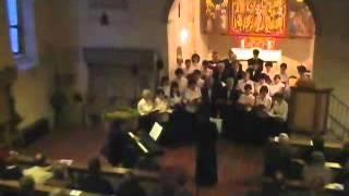 ゲーテの国へ9月に演奏旅行』 「全国野ばら合唱団」 ドイツの文豪ゲーテ...