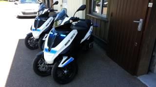 MaxiAvenue.com MP3 Piaggio Police Municipale