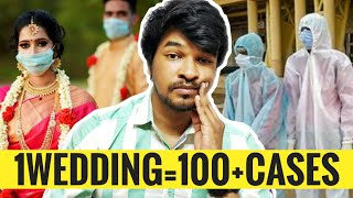 1 Wedding 100+ Cases | Tamil | Madan Gowri