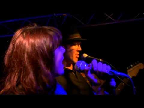 Cavern'club - Concert du groupe Résilience (15/11/2012)
