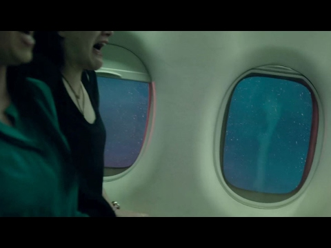 Rings (2017) - 'Extended Plane' - Paramount Pictures