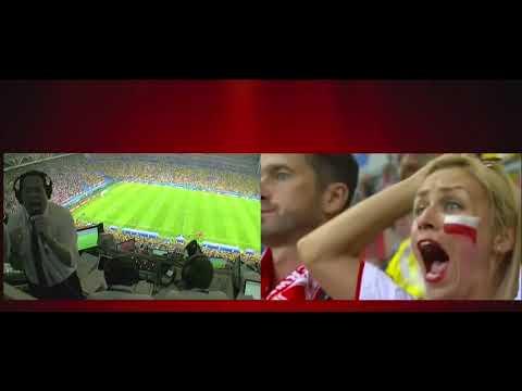 narracion Javi fernandez el cantante del gol de falcao vs polonia Mundial rusia2018