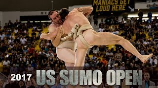 2017 US SUMO OPEN -- LIGHTWEIGHT Division