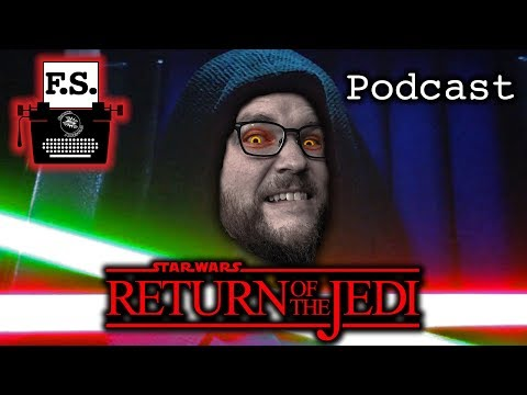 Return of the Jedi - FanScription Podcast