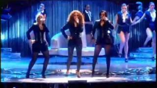 Video FASHION ROCKS 2007 - Patti LaBelle & Sugababes download MP3, 3GP, MP4, WEBM, AVI, FLV September 2017