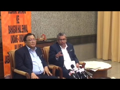 Hanipa: New policy on fake news possible if warranted