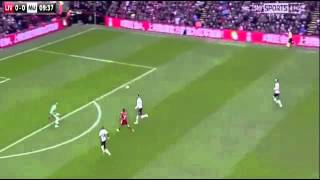 Liverpool vs Manchester United 0 -1 All Goals and Highlights 2016