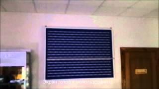 Светодиодный экран SPI RGB led strip от компании My Light(Светодиодный экран SPI RGB led strip от компании My Light., 2013-10-11T11:12:05.000Z)