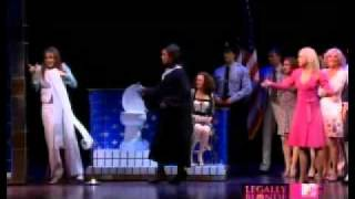 Legally Blonde the Musical Part 17 - Omigod Reprise