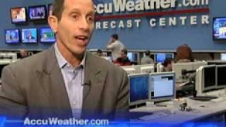 """2010 Accuweather Hurricane Forecast - Joe Bastardi: """"Chance to Be Extreme Season"""""""
