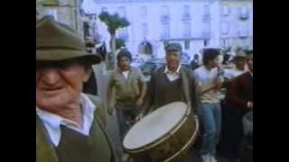 L' a'ndenna di Castelsaraceno  ( 30'/1990/92/ 16 mm. col.) - Regia di Prospero Bentivenga