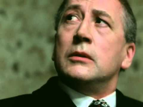Tinker, Tailor, Soldier, Spy 1979  Alec Guinness  Toby's Questioning