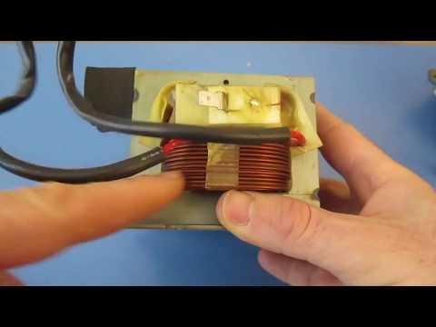 cómo-probar-el-transformador-del-horno-de-microondas-alto-voltaje-hv-con-un-multímetro-microwave