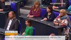 Bildung der Regierung und Wahl der Bundeskanzlerin am 14.03.18