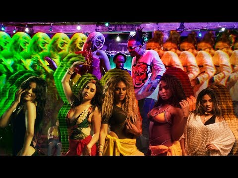 All In My Head (Flex) vs. La Modelo - Fifth Harmony ft. Fetty Wap & Ozuna ft. Cardi B | MASHUP