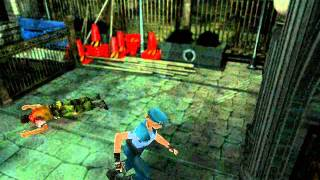 Resident Evil 3: Nemesis - Esquivando a Nemesis