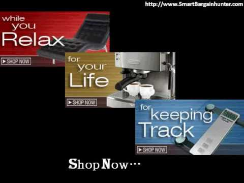 Online Discount Shopping Sites For smart Bargain