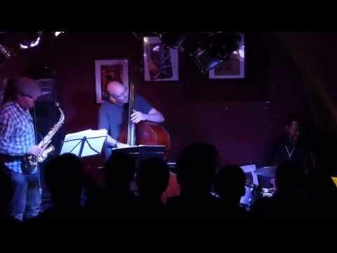 Koppel, Colley,  Blade - Live at Smaragd Culture Cafe Linz 2013-10-17