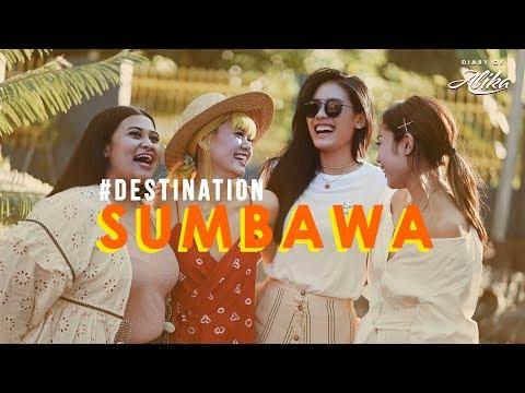 FIRST TIME KE SUMBAWA! \o/