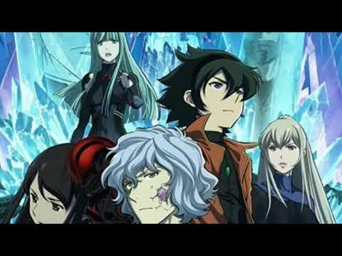 Towa No Quon OST - Space Time Gardem