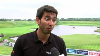 Open de Golf : la compétition débute le 30 juin