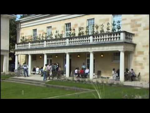 Downing College 2