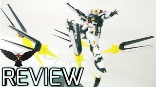Gambar cover RG Nu Gundam Review