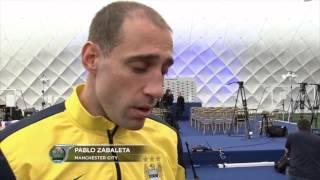 """City vor League-Cup-Finale: """"Alles kann passieren""""   Manchester City - AFC Sunderland   League Cup"""