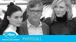 CAROL -photocall- (en) Cannes 2015