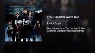 Harry Potter OST : The Quidditch World Cup