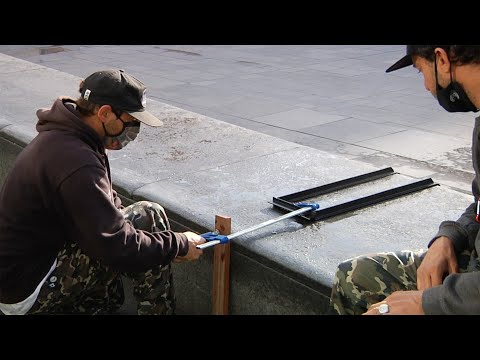 Macba Life - Fixing Macba - #MCBLxVLCM