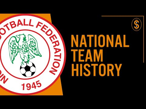 Nigeria | National Team History