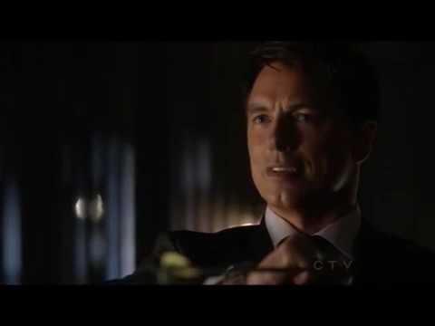 Стрела против Чайны Вайт в сериале Стрела 1 сезон часть 2