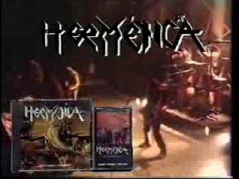 Hermetica - Promo Radio Tripoli 1993 - Compactos y Cassettes