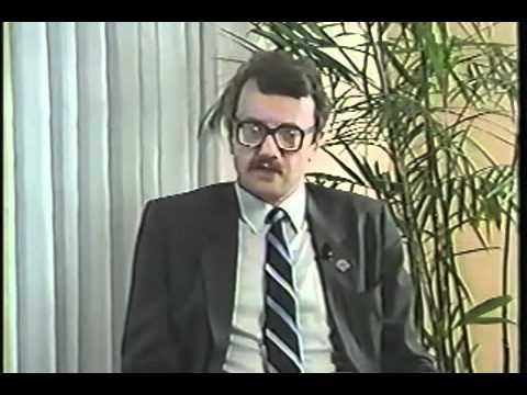 Sergei Plekhanov - Humanizing Socialism -1988