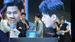 KristSingto Fan Meeting 2019 in Manila Part 4 MP3