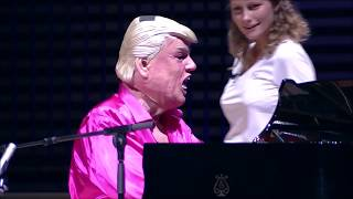 Peter Buser Trump (Buservideo 39)