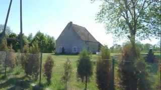 Na sprzedaż dom na wsi do remontu powiat gryficki - nad morzem