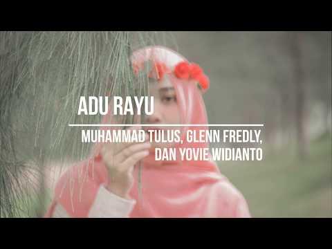 adu-rayu---tulus,-glenn-fredly-dan-yovie-widianto-|-cover-by-livia-marantika-version-2---hd