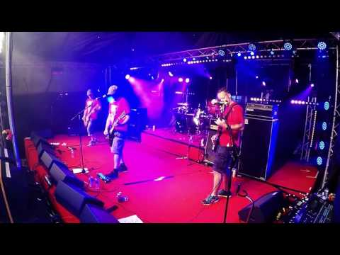 """SugarSlam - """"State"""" Chaos 12 Guernsey 24/6/2016"""