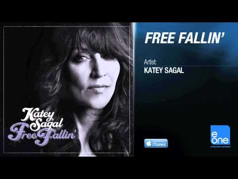 "Katey Sagal ""Free Fallin'"""