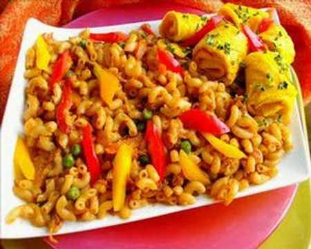 Surinaamse recepten: www.surinaamseten.nl - YouTube